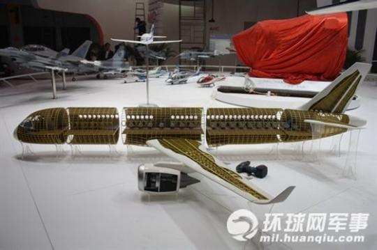 国产C919大飞机订单达330架 建信金融租赁加
