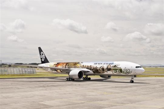 航空产业正文11月24日新西兰航空公司(air&nspnew&nspzea