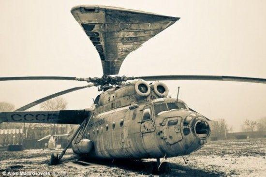 俄罗斯最大飞机墓地_航空产业_中国经济网