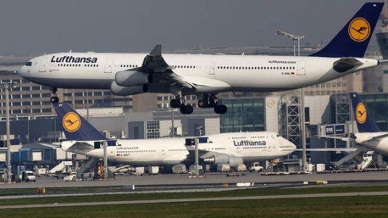德国飞机制造技术
