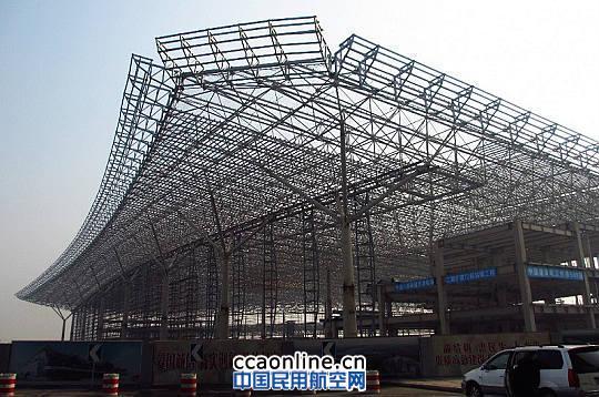 混凝土主体结构工程和主体钢结构工程