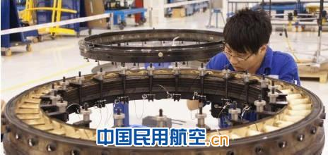 texl完成首台长荣航空ge90发动机大修