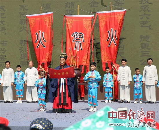 首届钦州坭兴陶文化艺术节:搭乘时代快车 重绘昔日丝路华彩