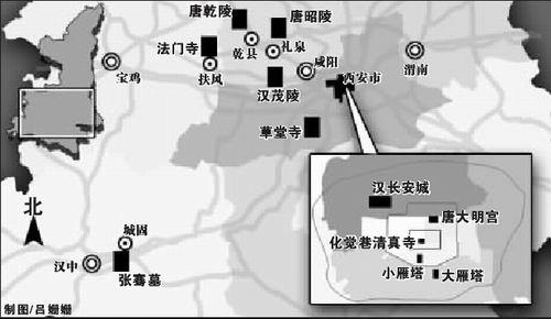 丝绸之路作为古老的文化线路图片