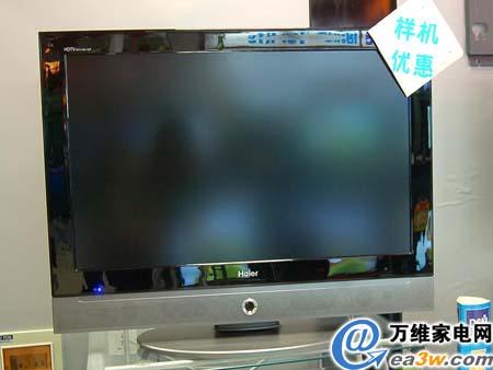 海爾 l32a9a-a液晶電視