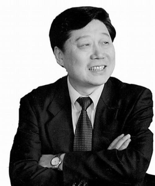 张瑞敏/海尔集团首席执行官张瑞敏