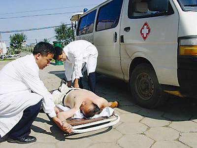 锦州出入境检验检疫局2009年工作回眸_中国经
