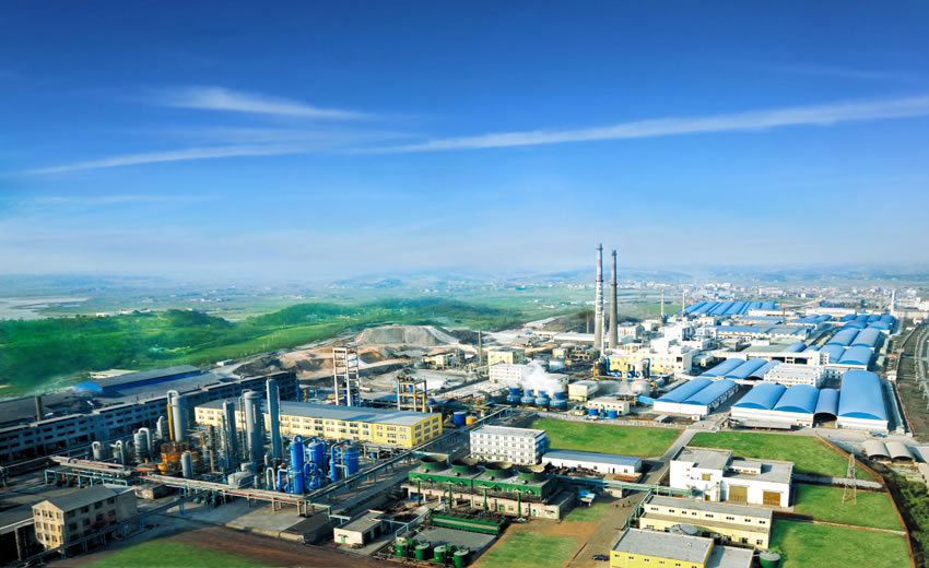 2017中国产业园区运营30强华夏幸福蝉联第一