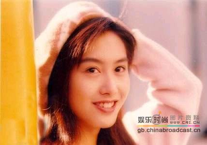 香港10大美女排名组图