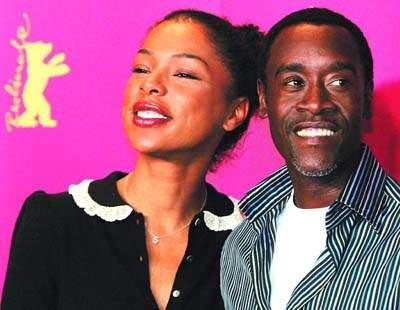 《卢旺达饭店》男女主角出席今年柏林电影节.