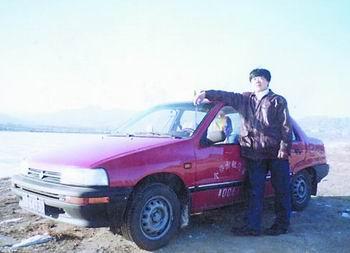 形成了以索纳塔,伊兰特,三厢富康为主要车型的出租车市场.