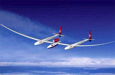 私人飞机的上天之路