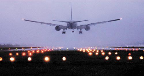 春秋飞机最后一排
