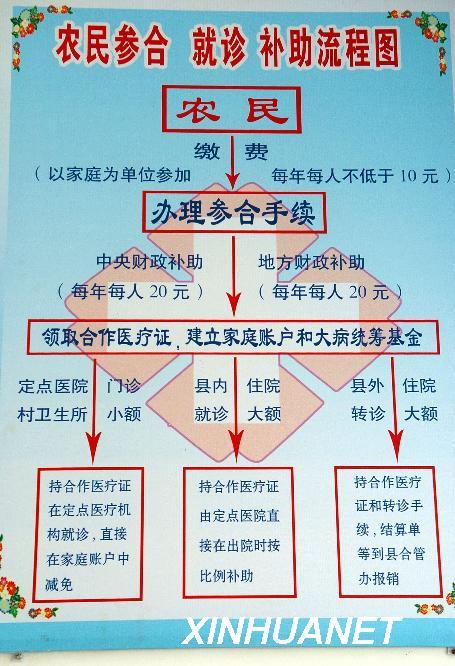 大图 正文      新华网,郑州,2007年7月24日     河南省商城县汪岗乡